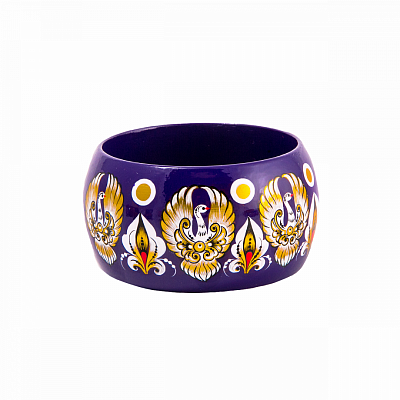 'Swan' Bracelet - «The Tale of Tsar Saltan»