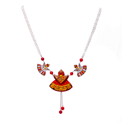 'Khorovod' Necklace